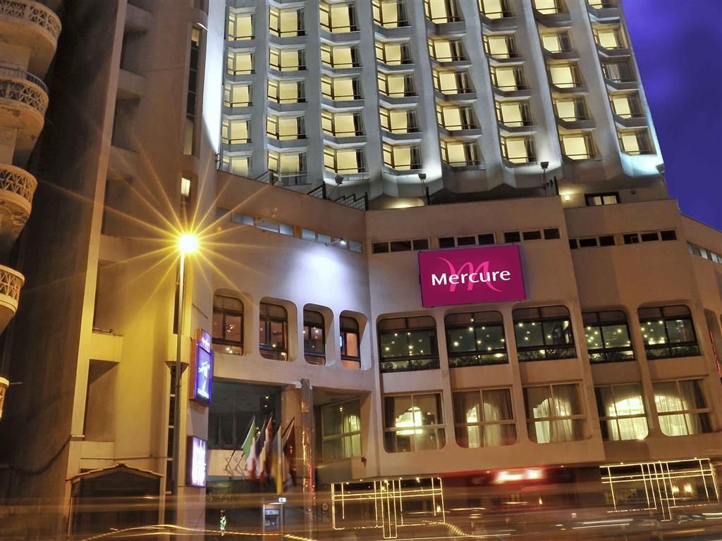 More about Mercure Alexandria Romance Hotel