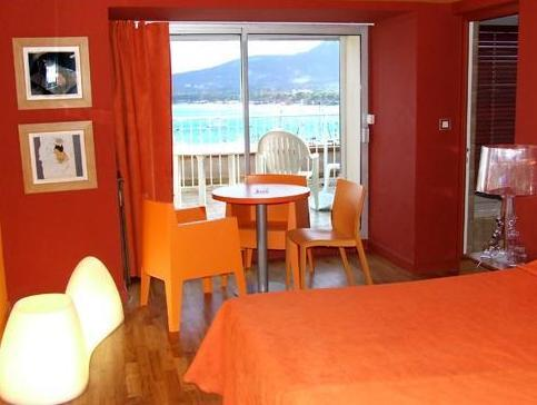 Special Autumn Offer! Standard Double Room - Sea View