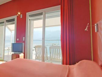 Panoramic Deluxe Room - Sea View