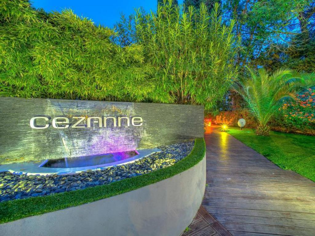 Best Price on Hotel Cezanne in Cannes + Reviews!