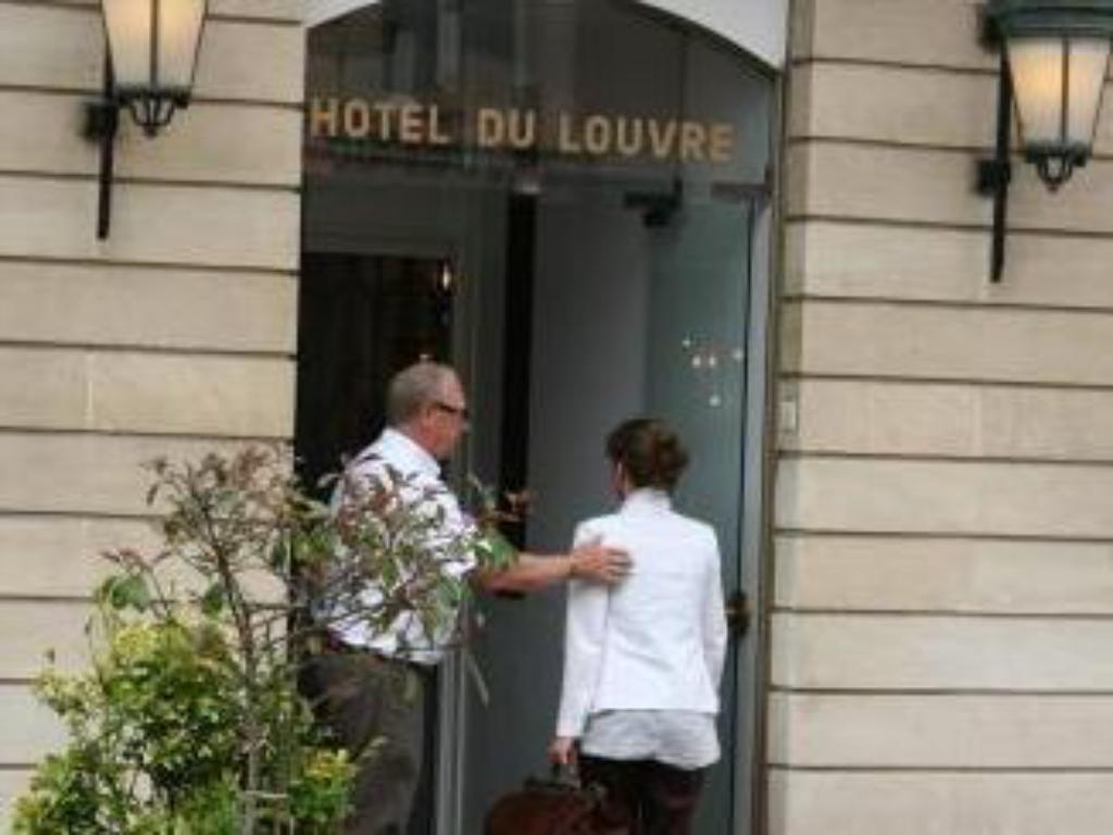 More about Hotel du Louvre