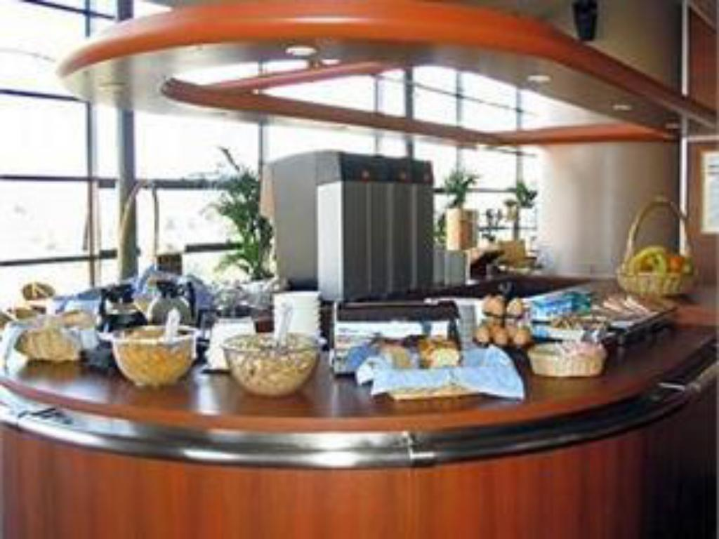 Buffet Hotel Lille Europe