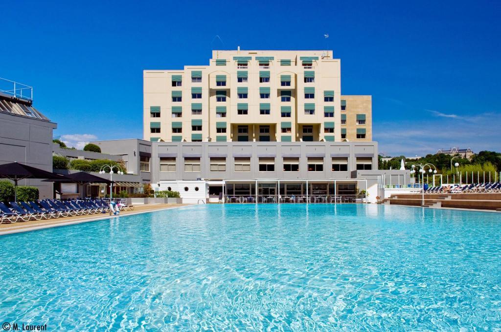 Hotel Lyon Metropole Frankreich Ab 106 Agoda Com