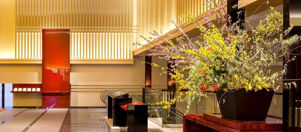 More about Kyoto Tokyu Hotel