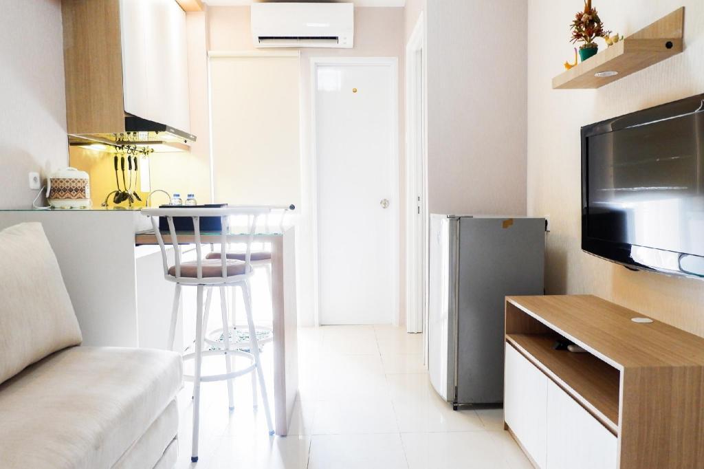 Apartemen 30 M Dengan 2 Kamar Tidur Dan 1 Kamar Mandi Pribadi Di Rawamangun Jakarta Promo Terbaru 2020 Foto Hd Ulasan