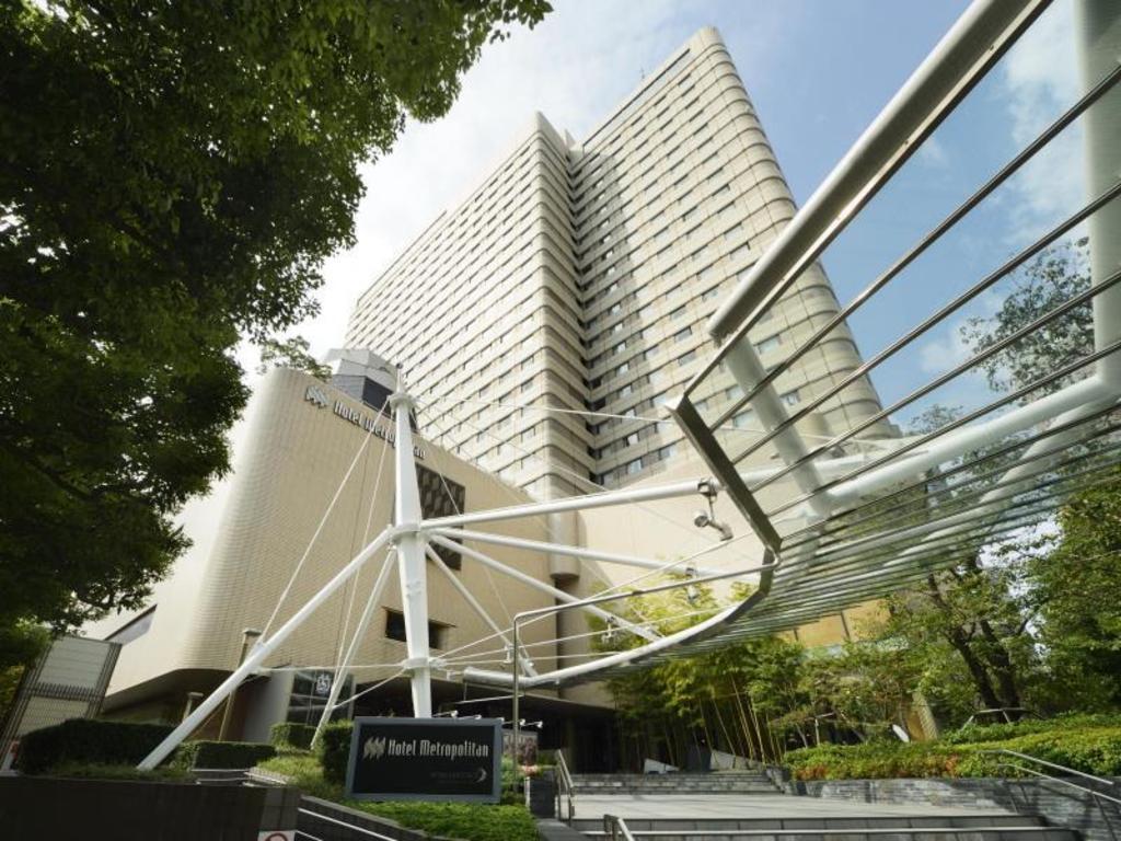Hotel Metropolitan Tokyo Ikebukuro in Japan - Room Deals, Photos & Reviews