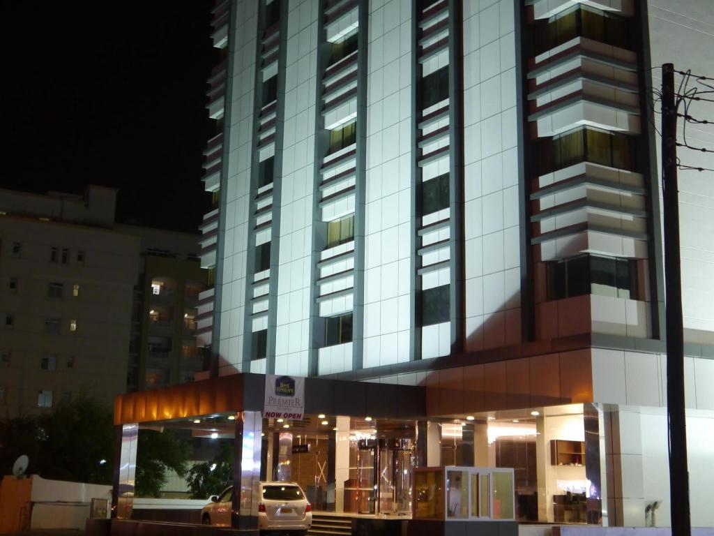 More about Best Western Premier Muscat