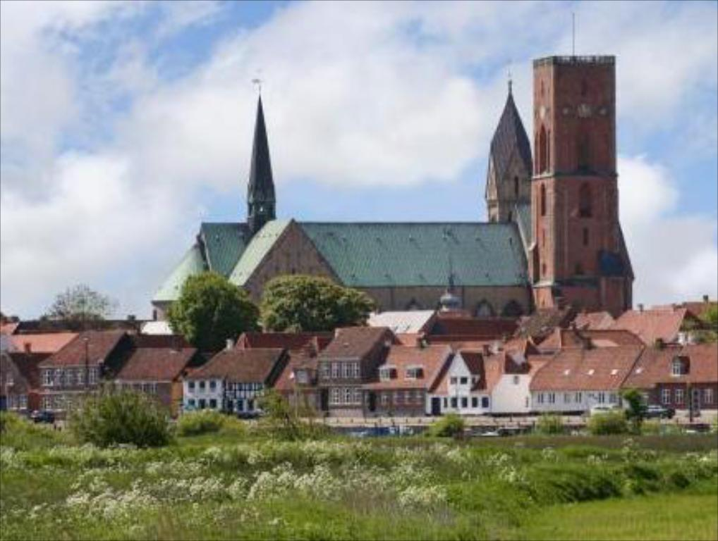 More about Ribe Byferie Resort