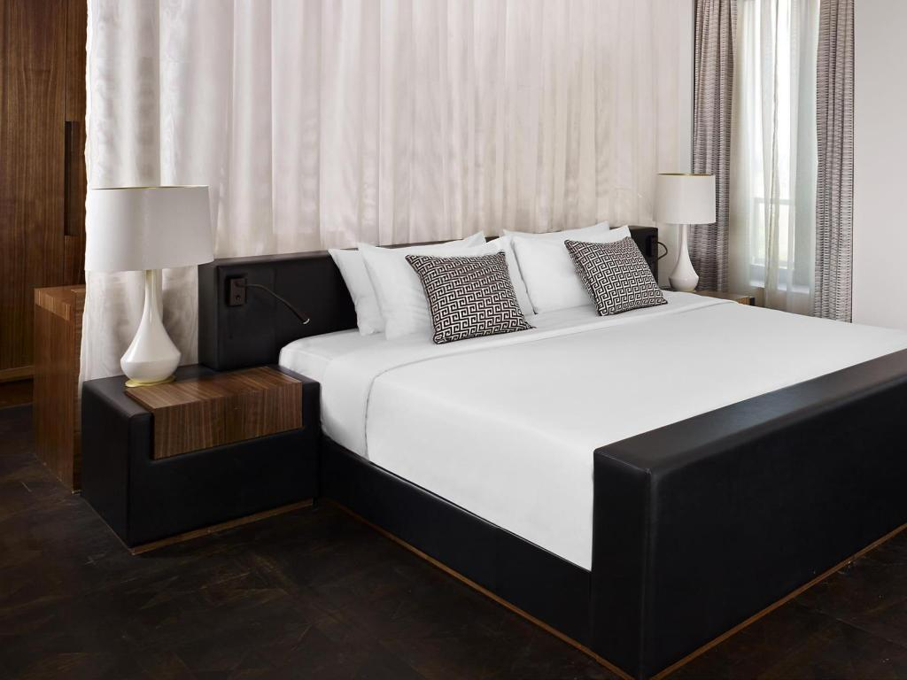 Classic Double Room Metropol Palace, a Luxury Collection Hotel, Belgrade