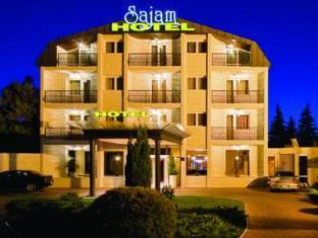 More about Hotel Sajam