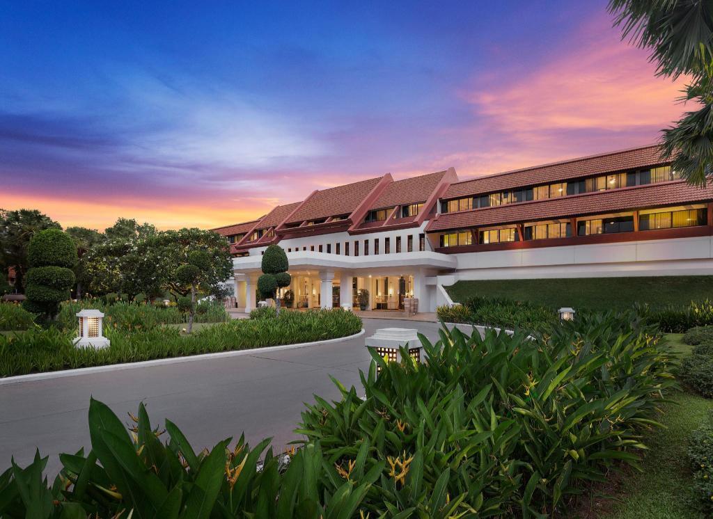 The Best Luxury Hotels in Siem Reap, Cambodia, Siem Reap Hotels