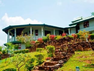 Ceycrest Kandy Bungalow