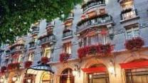 Hotel Plaza Athenee - Dorchester Collection