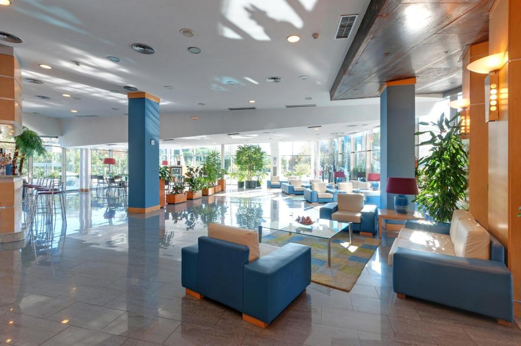 Lobby Sol Port Cambrils