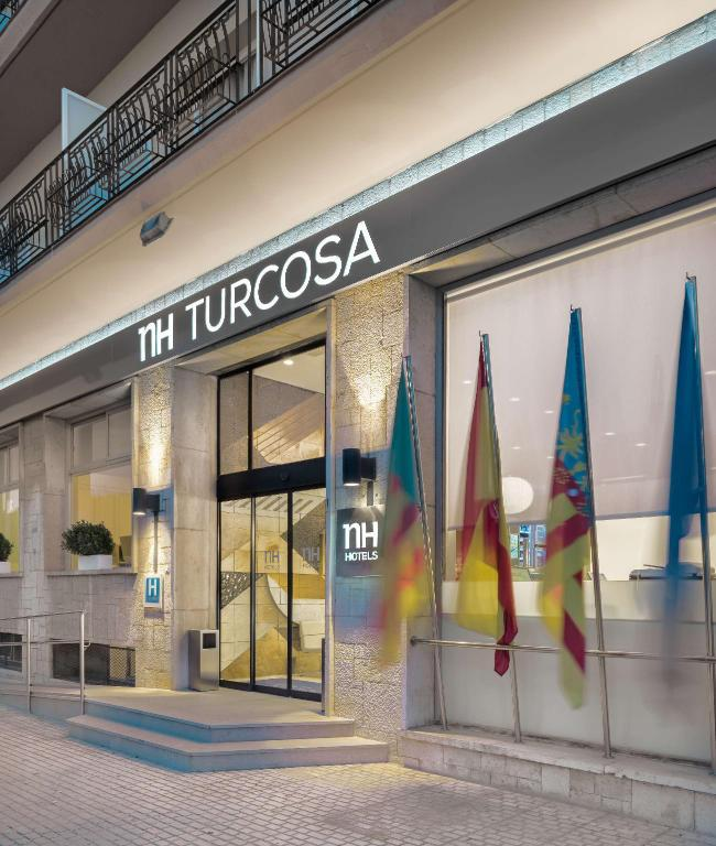 More about NH Castellon Turcosa