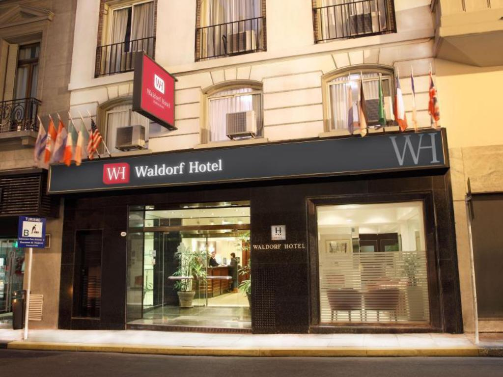 More about Waldorf Hotel Buenos Aires