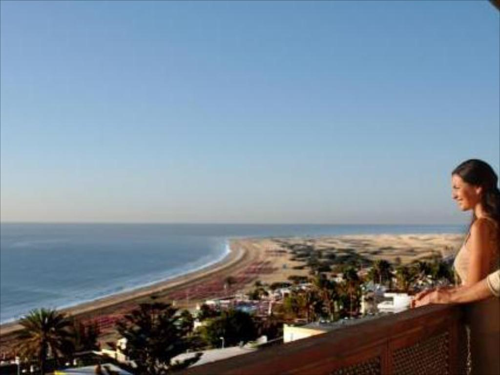 rand HL Suitehotel Playa del Inglés - Adults Only