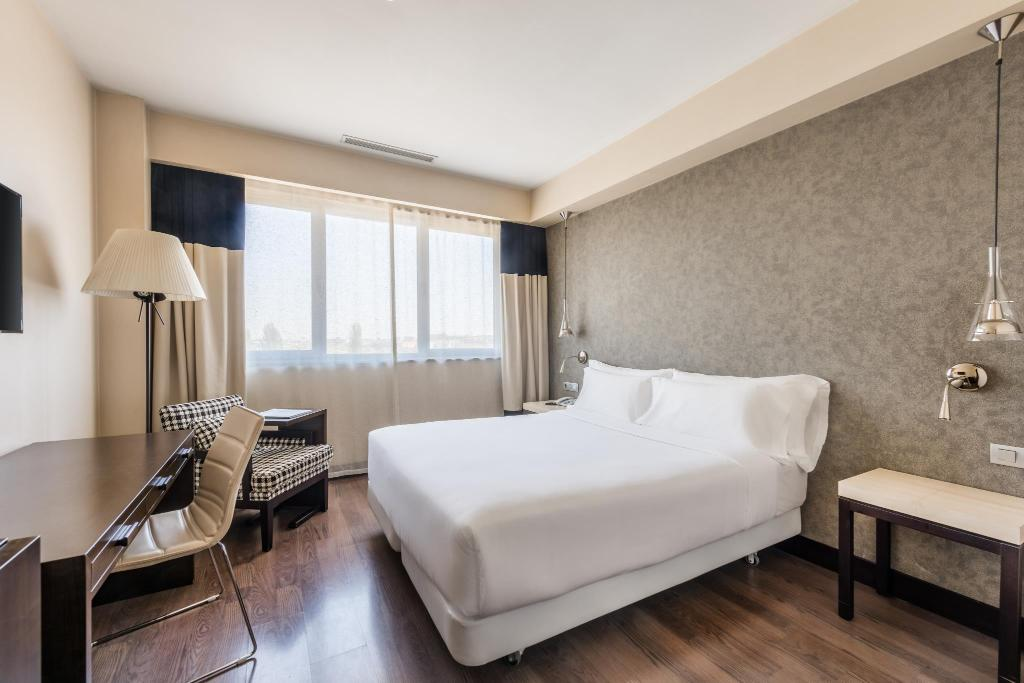 Nh Alcorcon Hotel Madrid Room Rates Photos Reviews