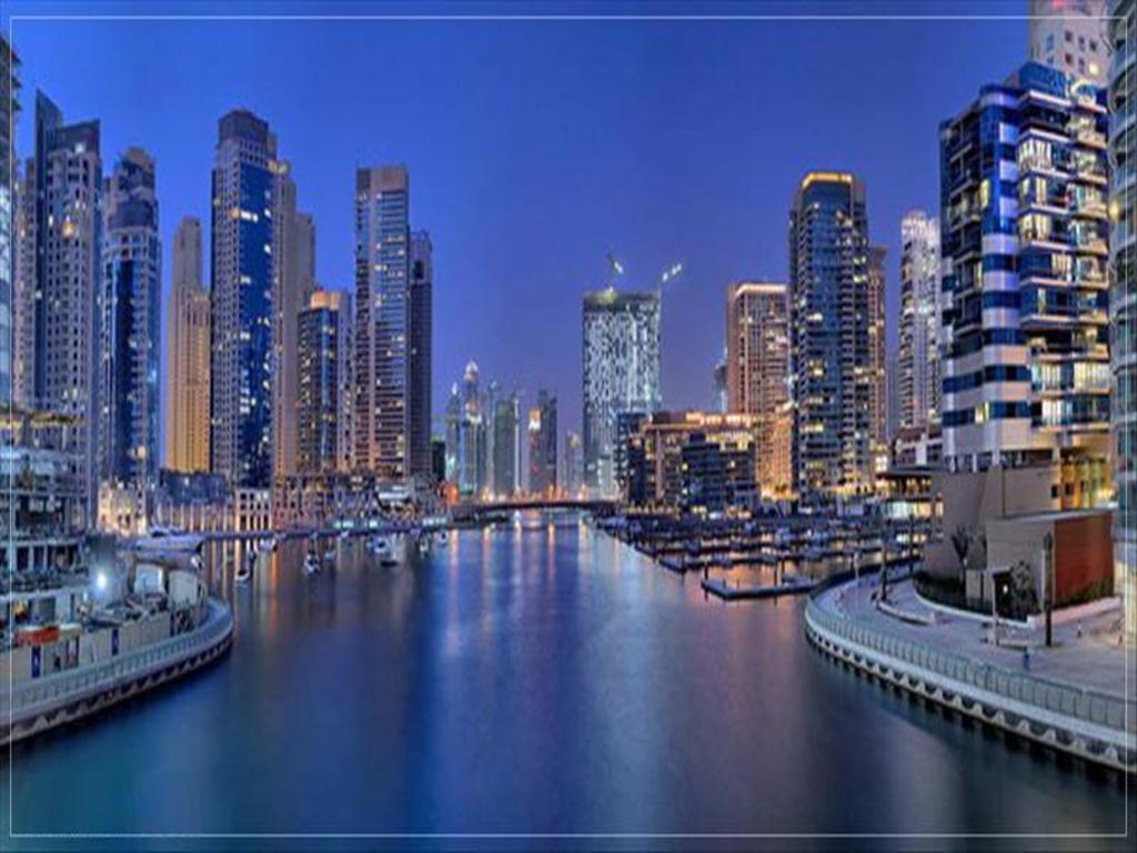 Dubai Apartments - Marina - ARY Marina View Entire ...