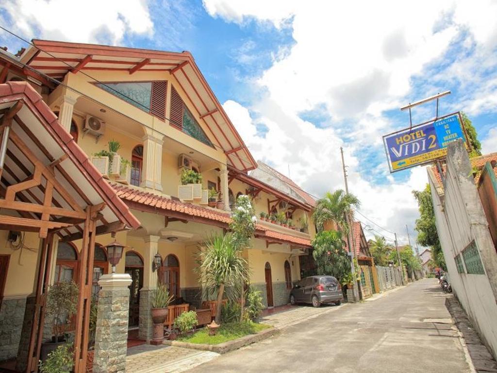 More About Hotel Vidi 2