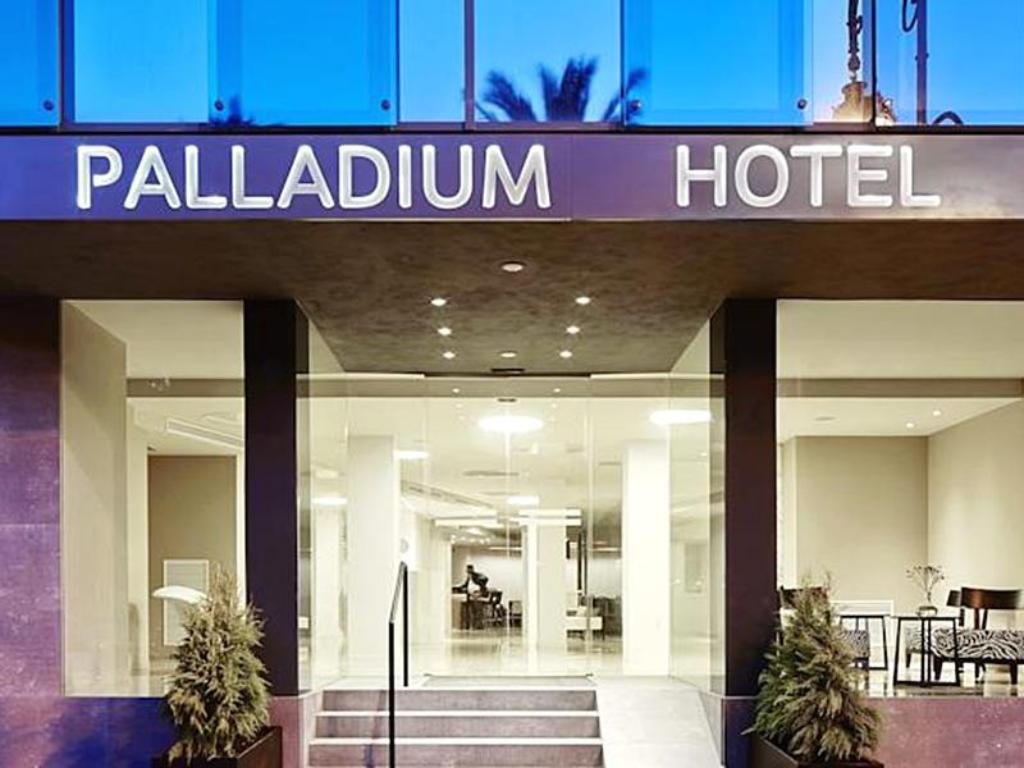 More about Palladium