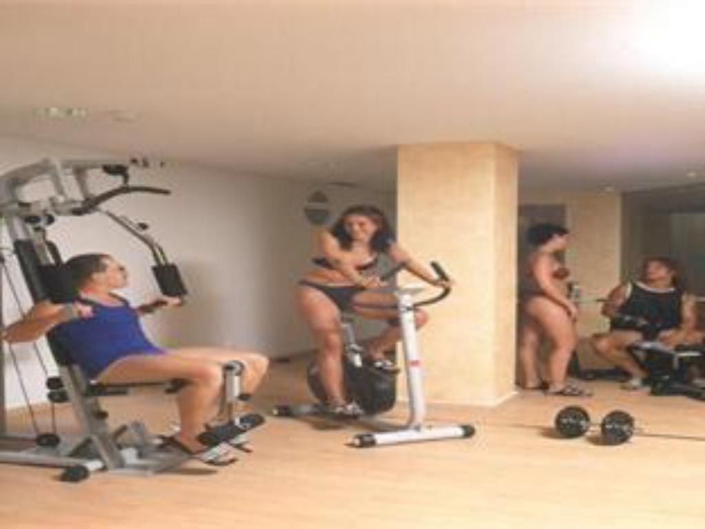 Fitness center THB El Cid Class - Adults Only