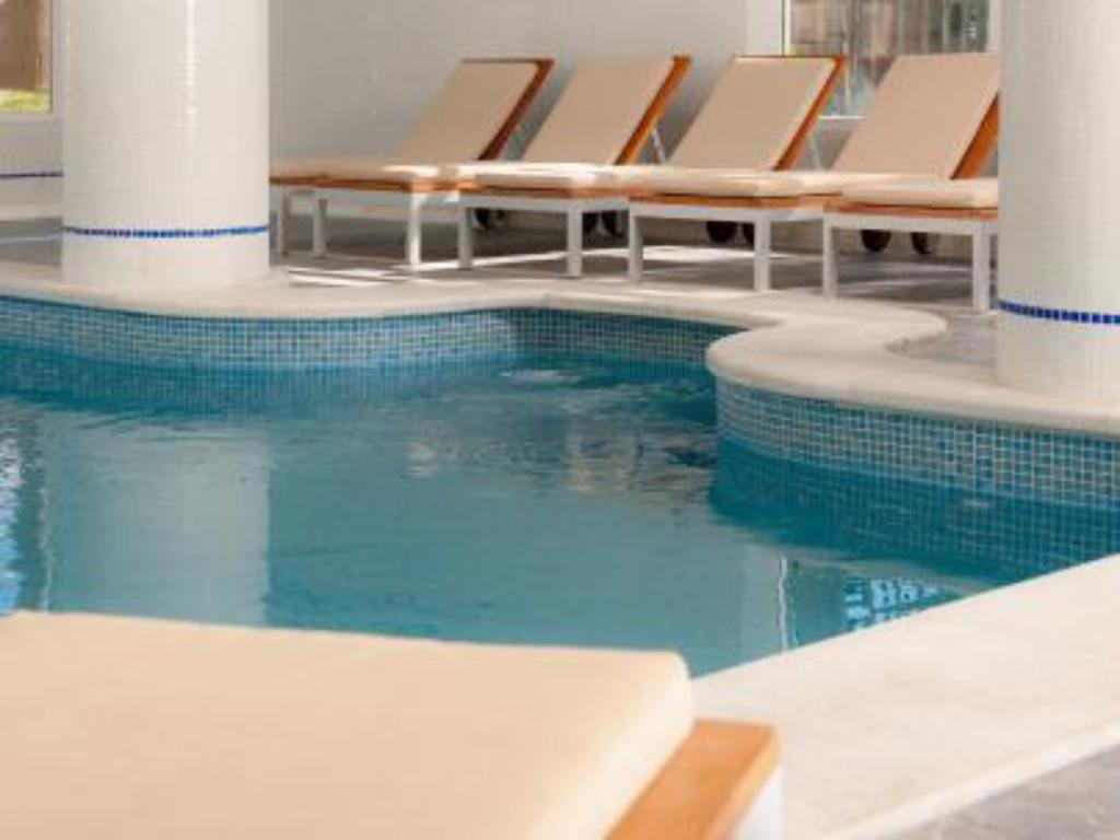 Swimming pool THB El Cid Class - Adults Only