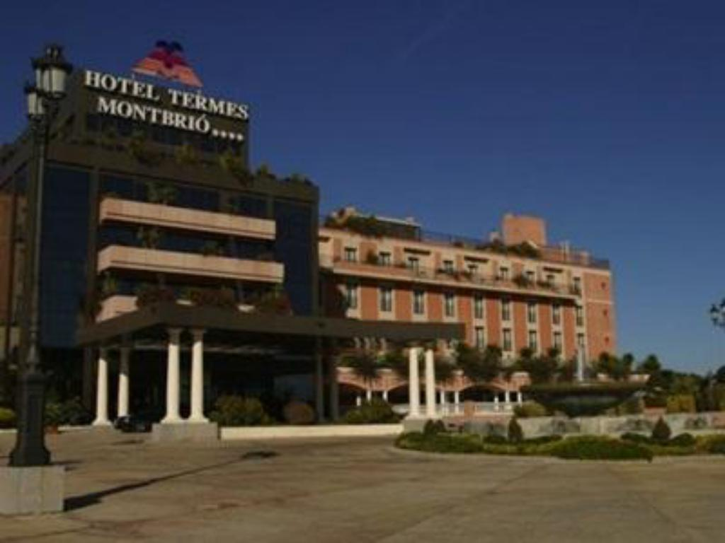 More about Hotel Termes Montbrio