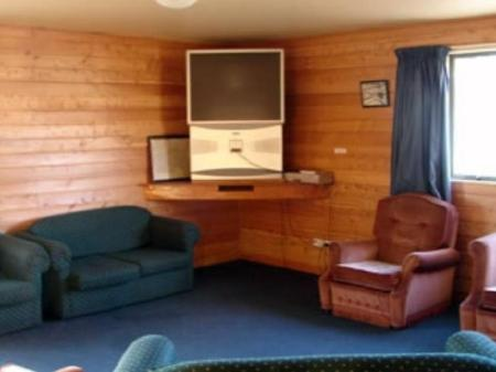 Удобства Tuatapere Motels Backpackers and Holiday Park