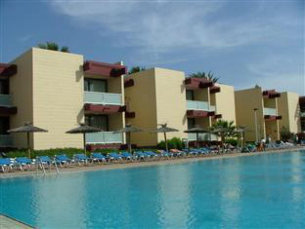Swimming pool Hotel Club Palia Don Pedro