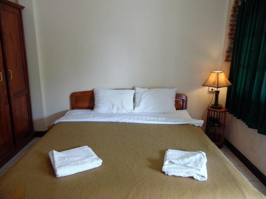 Standard Double - Air Conditioning - Bed Dokban Hotel
