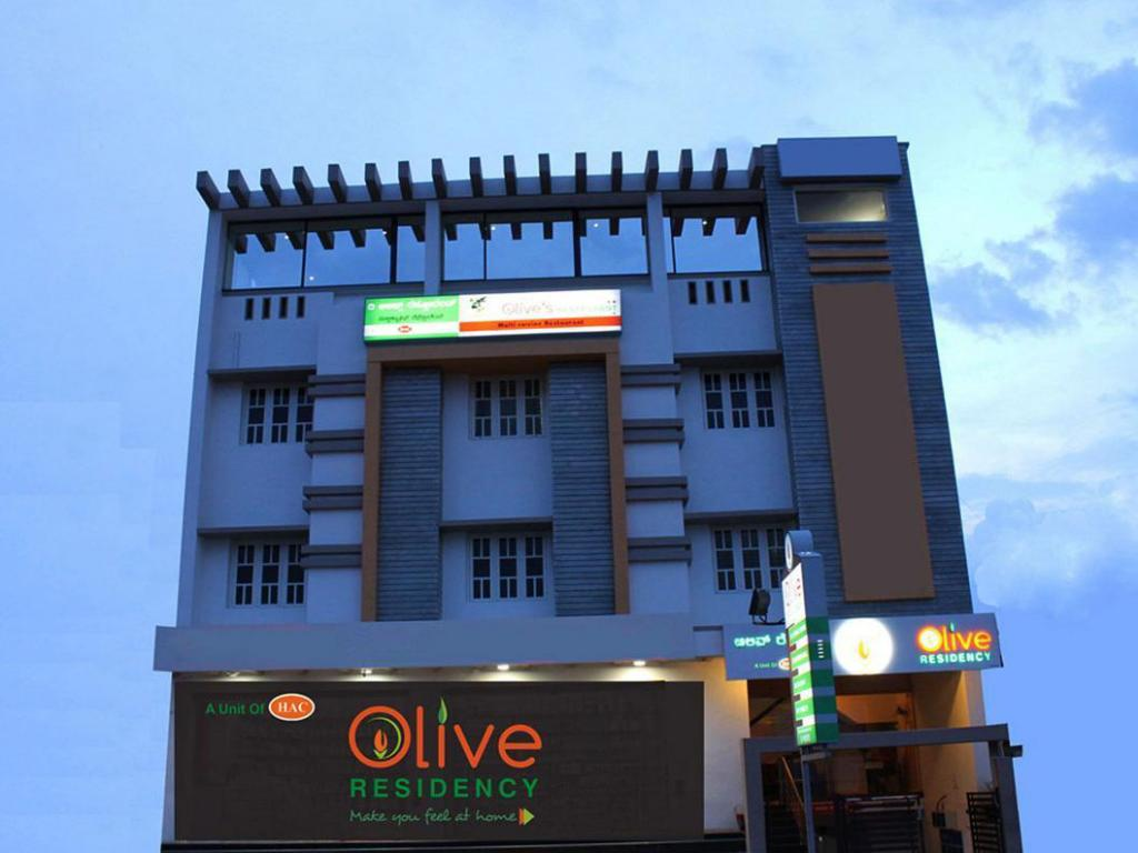 More about Hotel Olive Residency