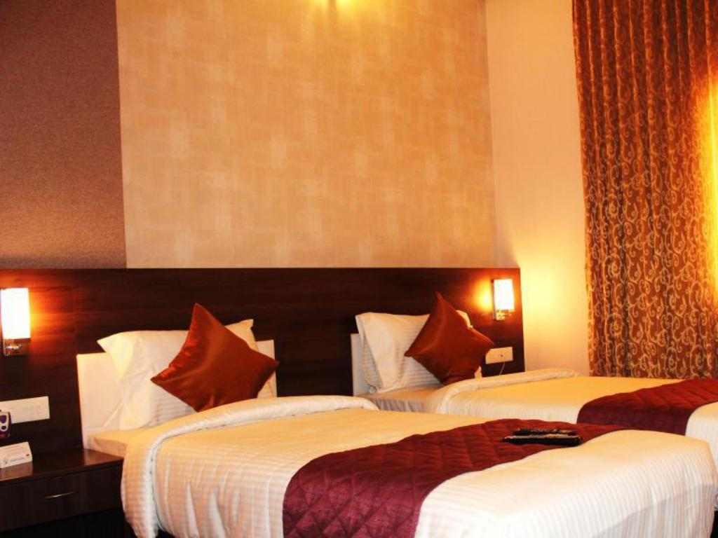 More about Hotel Siesta Whitefield