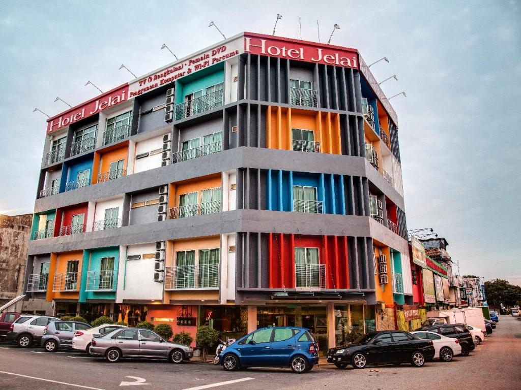 More about Hotel Jelai Temerloh