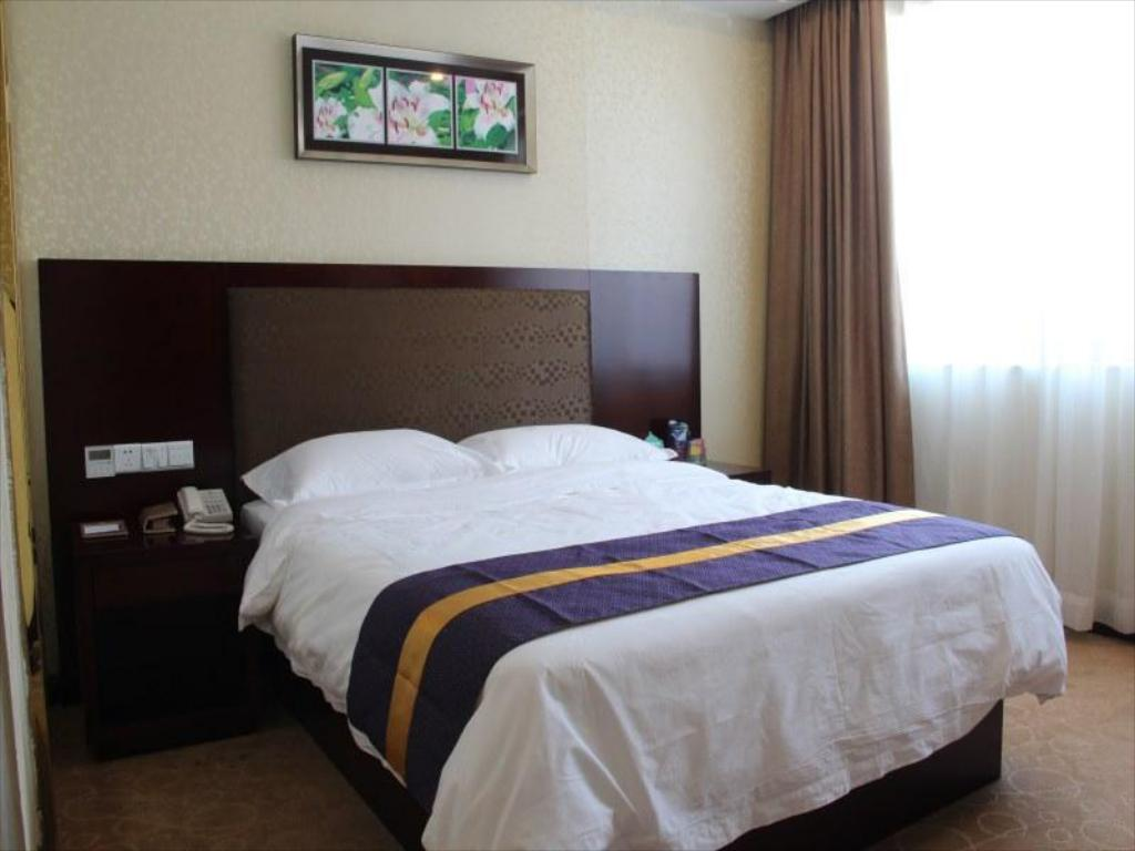 Superior King or Twin Bed - Bed Platinum Holiday Hotel
