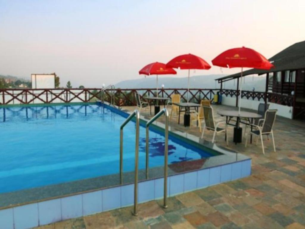 The Grand Legacy Resort In Mahabaleshwar Room Deals Photos Reviews