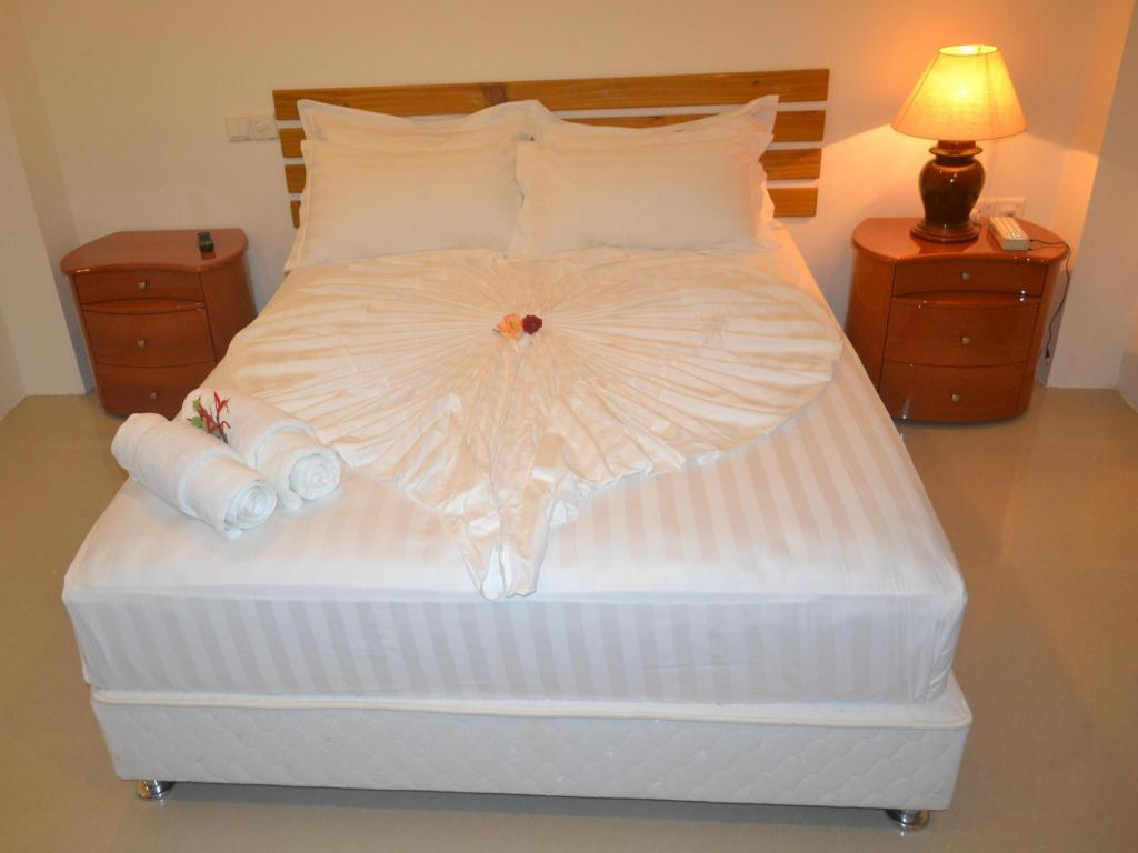 Deluxe Double Room Ras Village Guest House