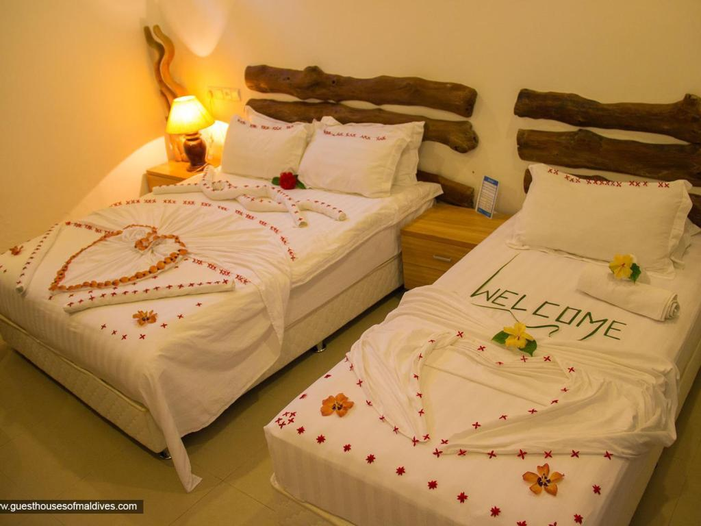 More about Ras Village Guest House
