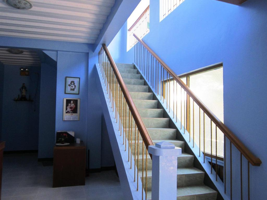 Interior view Liraz Ville Pension House