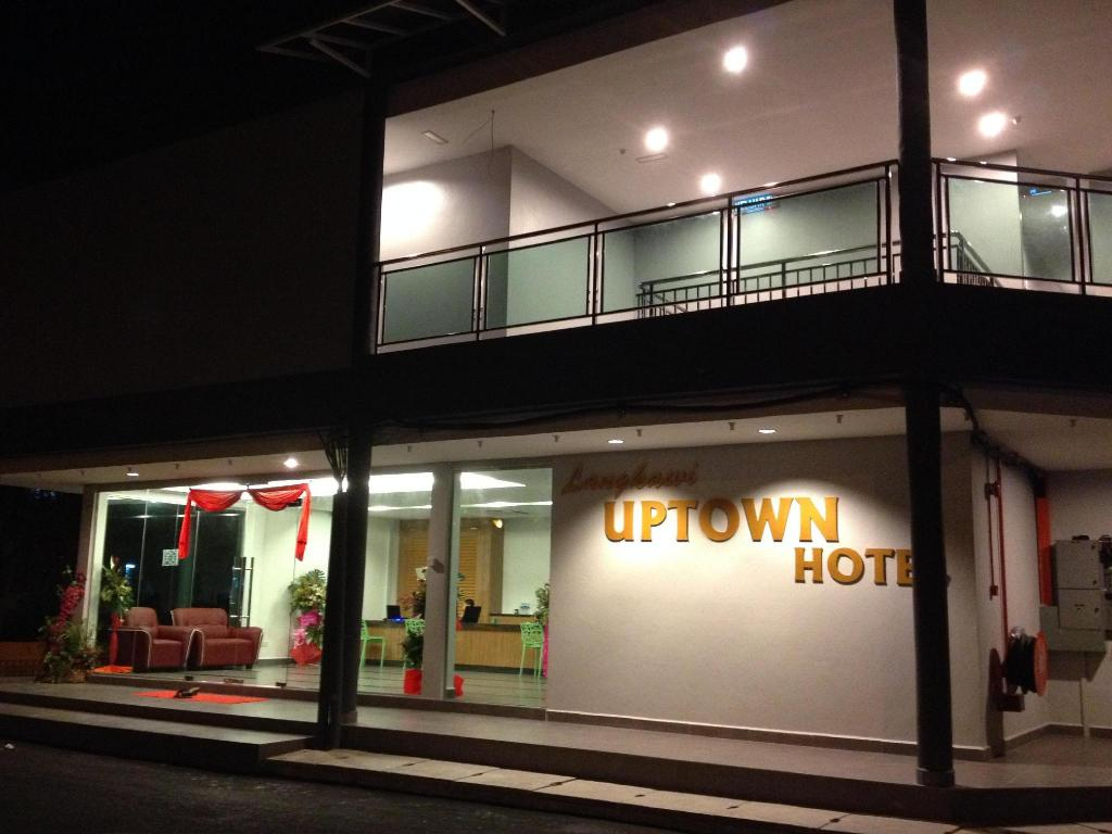More about Langkawi Uptown Hotel