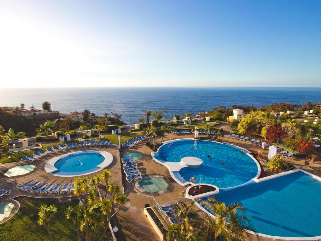 Deals On Hotel Spa La Quinta Park Suites In Tenerife