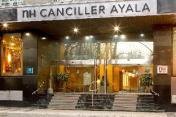 NH Canciller Ayala Vitoria