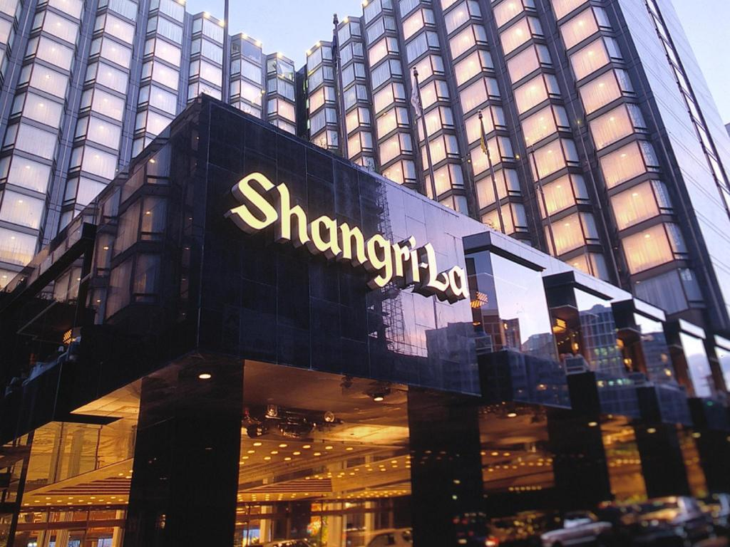 Kowloon Shangri-la Hotel in Hong Kong - Room Deals, Photos