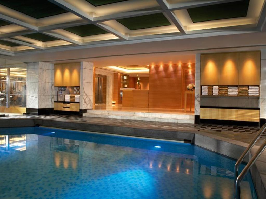 Kowloon Shangri La Hotel In Hong Kong Room Deals Photos Reviews