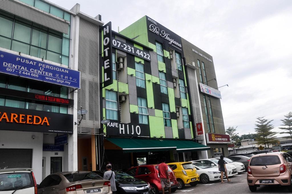Image result for hotel de angsana