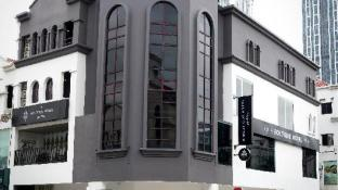 H Boutique Hotel Xplorer Kota Damansara