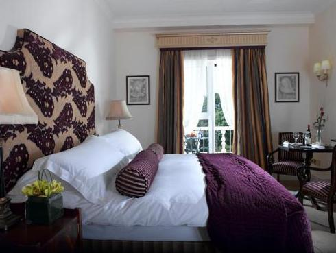 Double Room (2 Adults Max)
