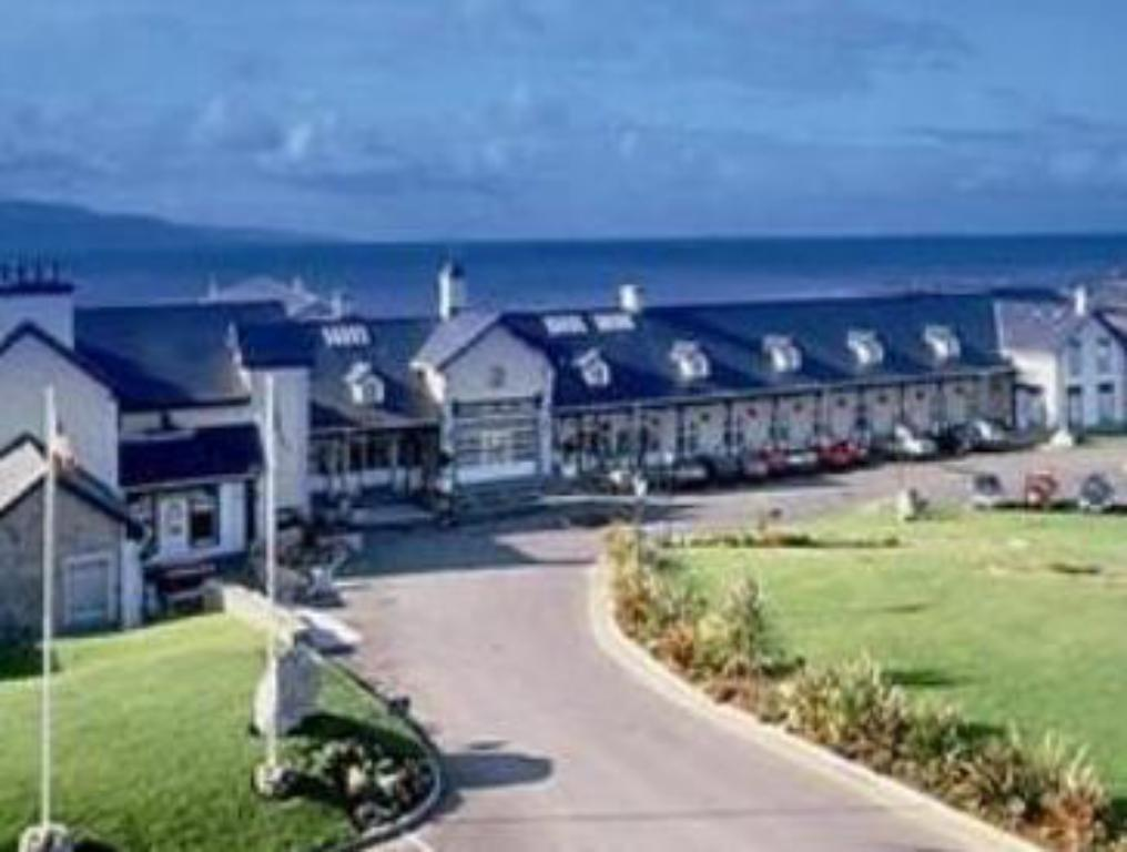 More about Connemara Coast Hotel