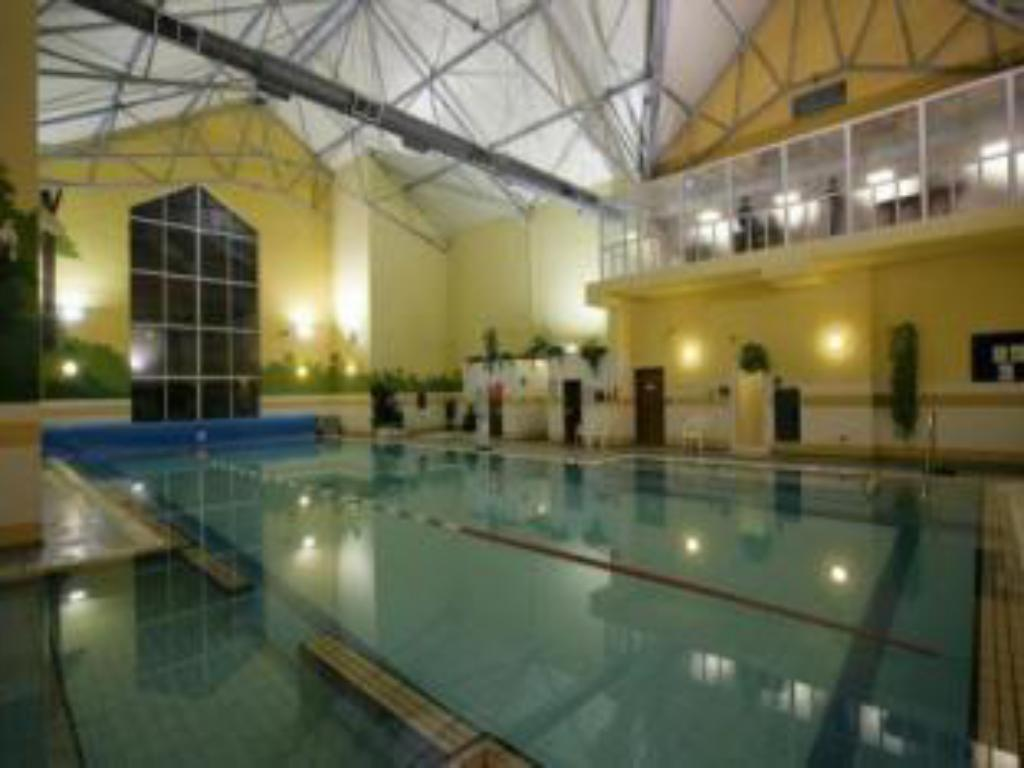 Maldron hotel leisure centre oranmore galway in ireland - Hotels with swimming pools in galway ...
