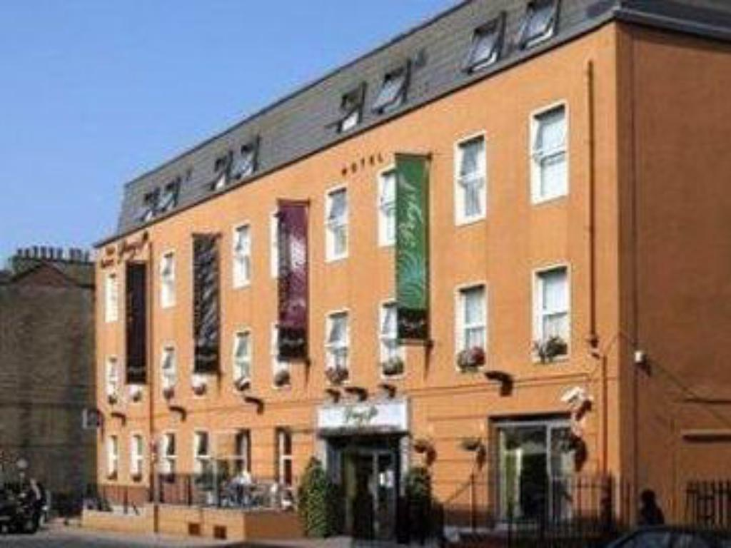 Pery S Hotel Limerick Reviews